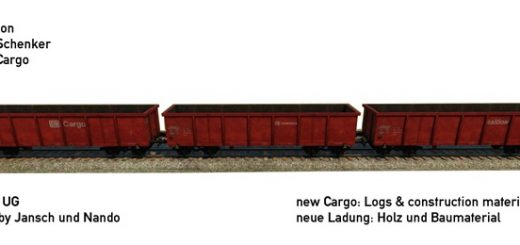 open-wagon-eaos-db-set