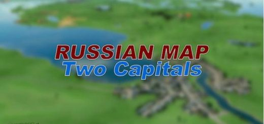 russian-map-two-capitals