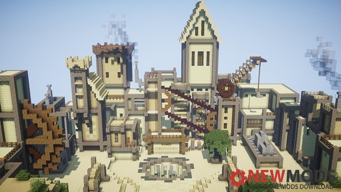 Photo of Minecraft – Sky Walker Game Map