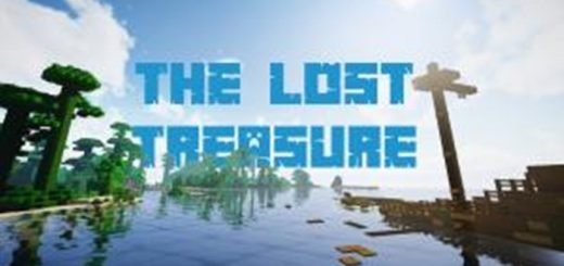 the-lost-treasure