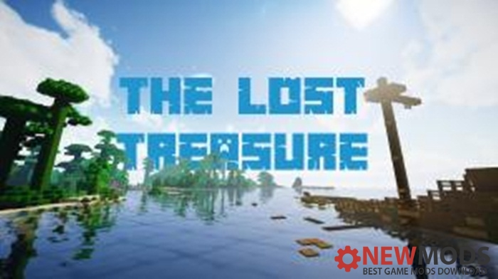 Photo of Minecraft – The Lost Treasure Adventure Map