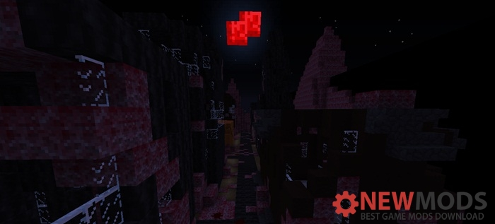 Photo of Minecraft – White Nightmare 3: Heart of Corruption Horror Map
