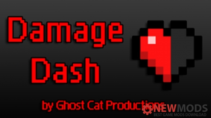Photo of Minecraft – Damage Dash Puzzle Map