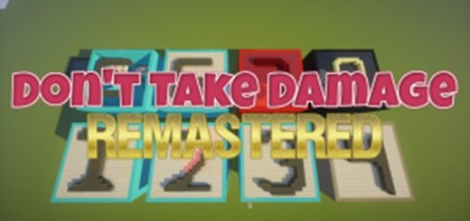dont-take-damage-remastered-map