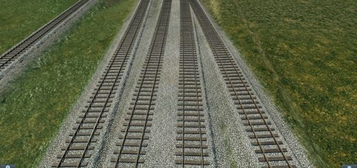 grey-and-worn-track-texture