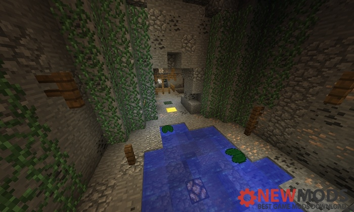 Photo of Minecraft – The End? Parkour Map