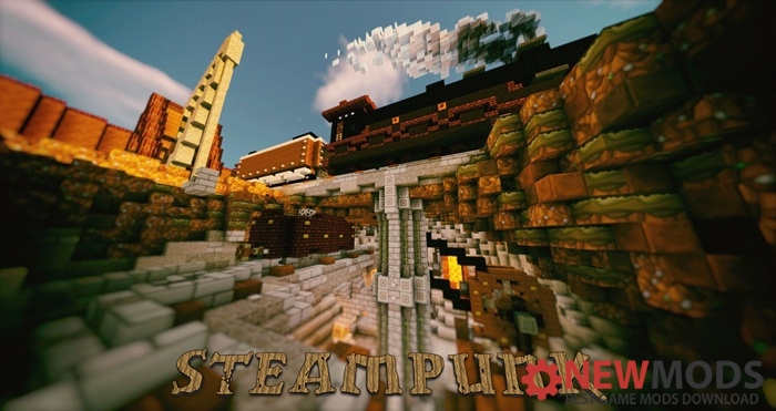 Photo of Minecraft – War of Wizards PVP Map
