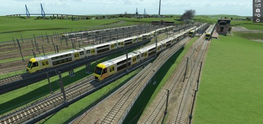 a-set-waratah-8-car-sets