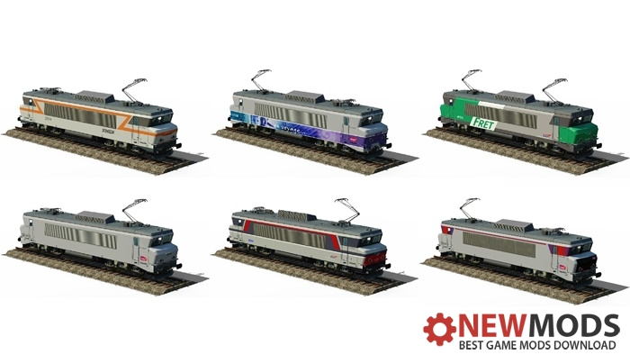 Photo of Transport Fever – BB 22200 Add-On
