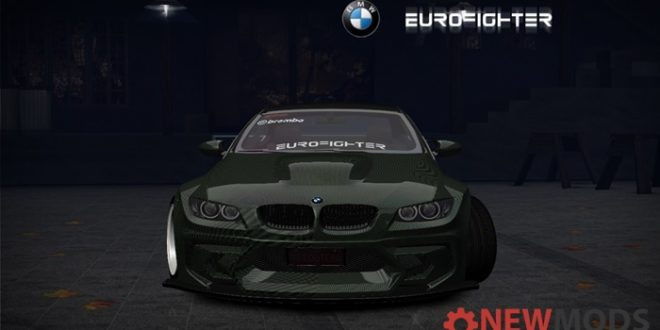 bmw-m3-e92-eurofighter