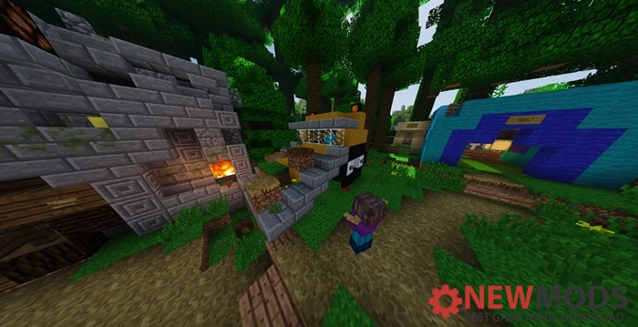 Photo of Minecraft – Dank-Tectives Season 2 Case 2 Adventure Map