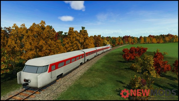 Photo of Transport Fever – EMD LWT12 Aerotrain