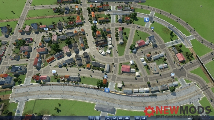 Photo of Transport Fever – Flexible Train Stations (v1.0)