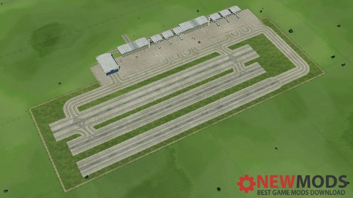 larger-airport