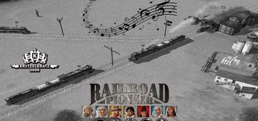 railroad-pioner