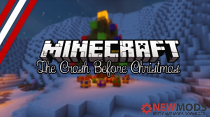 Photo of Minecraft – The Crash Before Christmas Adventure Map