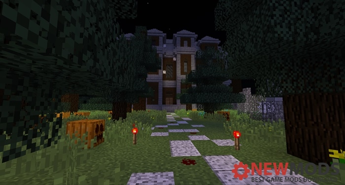 Photo of Minecraft – Unending Nightmare Horror Map