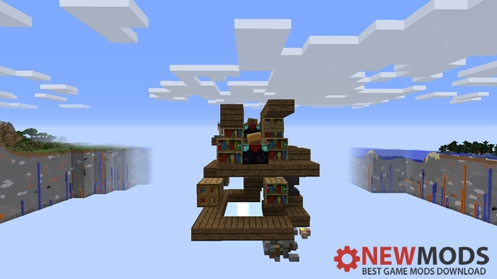 Photo of Minecraft – Compact 3D Puzzles Map
