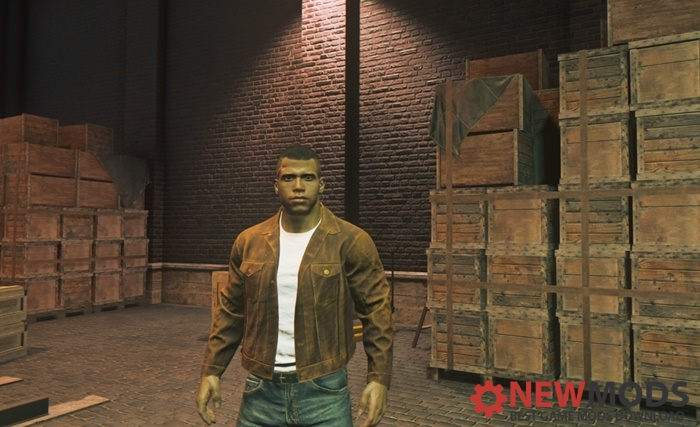 Photo of Mafia3 – Brown Jacket Mod