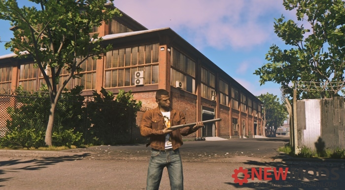 Photo of Mafia3 – Shenmue Brown Jacket Mod