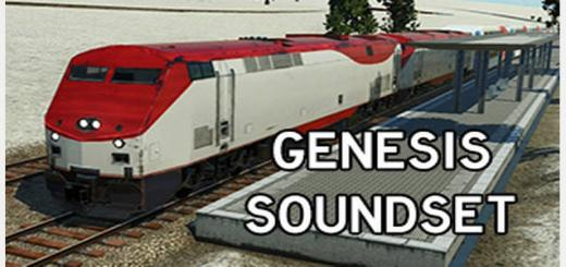 Photo of Transport Fever – GE P42DC Soundset