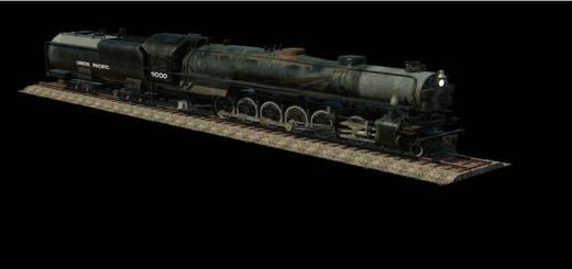 Photo of Transport Fever – Union Pacific 4-12-2