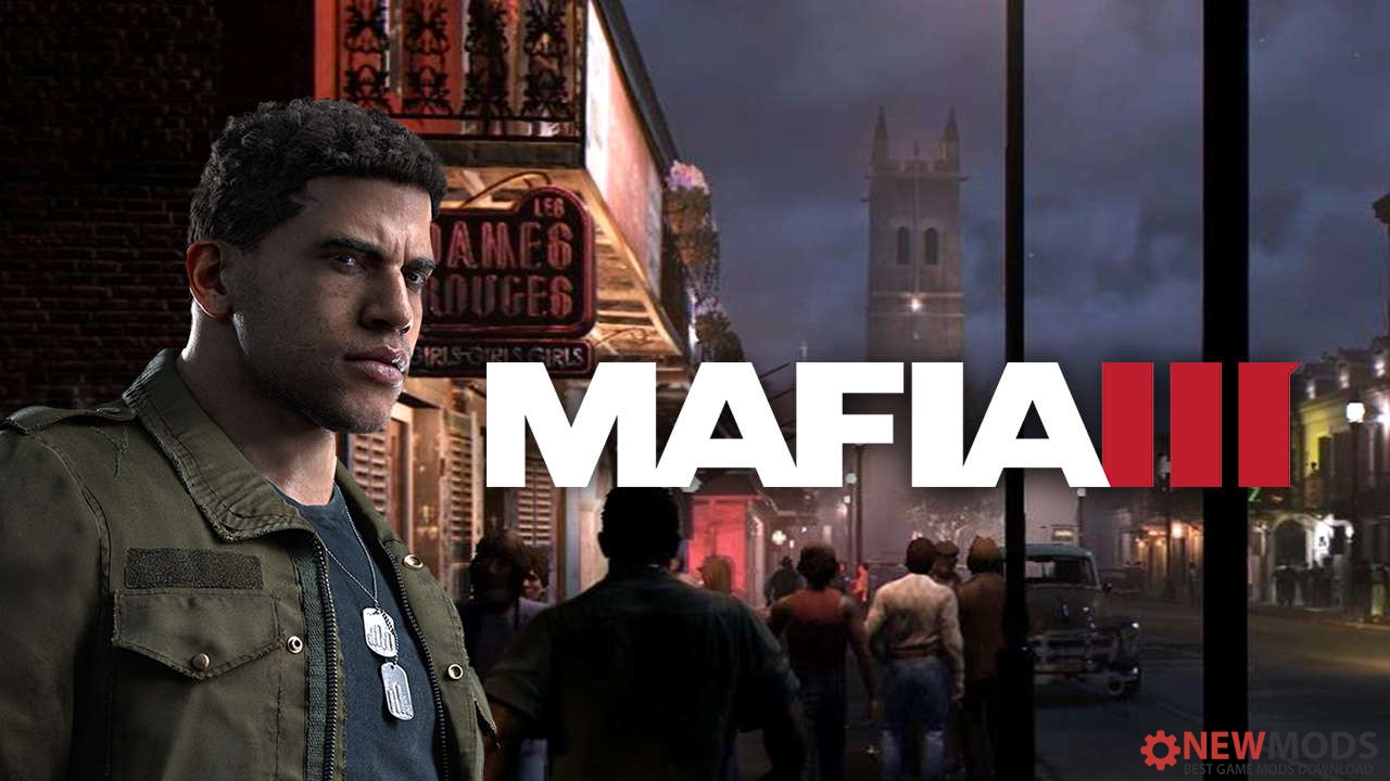 Photo of Mafia 3 – No Enemy Blips