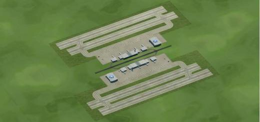 Photo of Transport Fever – Big Airport 1.2
