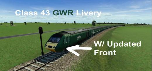 Photo of Transport Fever – British Rail Class 43 HST in GWR Livery