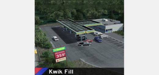 Photo of Cities Skylines – Kwik Fill