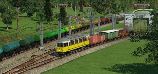 Photo of Transport Fever – Narrow Gauge Pack