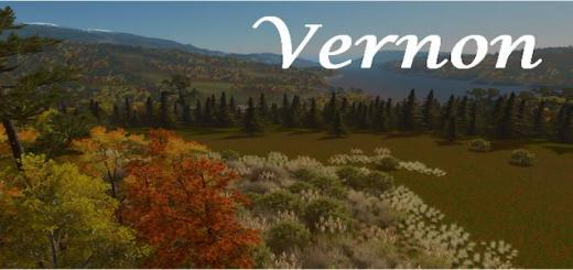 Photo of Cities Skylines – Vernon in Fall
