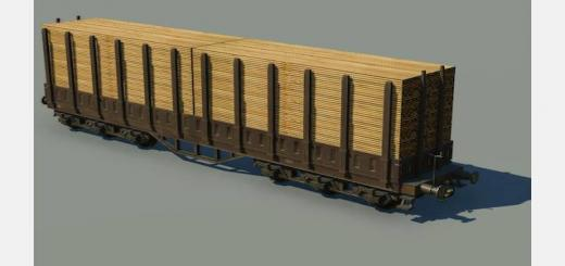 Photo of Transport Fever – Yo Heavy stake car