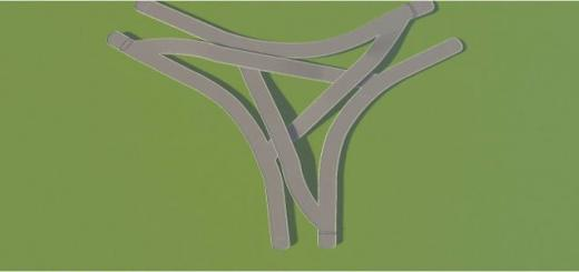 Photo of Cities Skylines – Bazz Highway Y v2