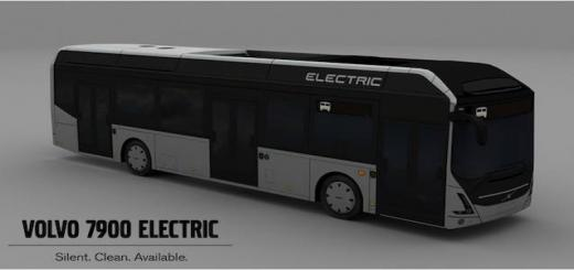 Photo of Cities Skylines – D3S Volvo 7900 Electric