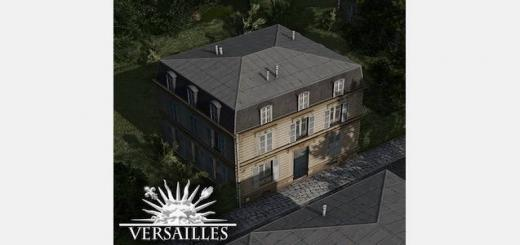 Photo of Cities Skylines – French House 001 [Versailles]