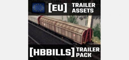 Photo of Cities Skylines – HBBILLS Trailer Pack