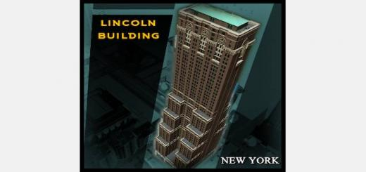 Photo of Cities Skylines – Lincoln Building / One Grand Central Place (New York) by ChiliadSun
