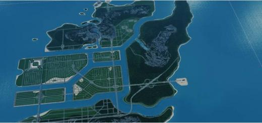 Photo of Cities Skylines – Monument Islands