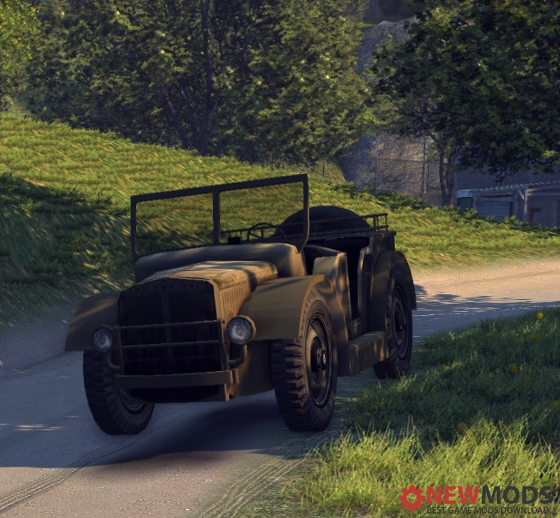 Photo of Mafia 2 – Moscardo AS37