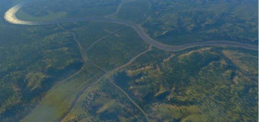 Photo of Cities Skylines – Realistic River Valley