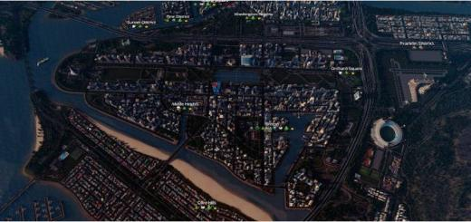 Photo of Cities Skylines – Road Island