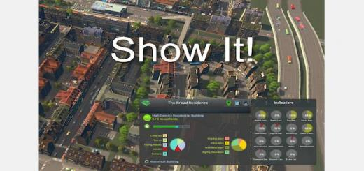 Photo of Cities Skylines – Show It!