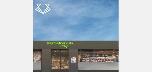 Photo of Cities Skylines – Carrefour city