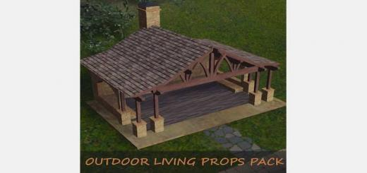 Photo of Cities Skylines – Outdoor Living Props Pack