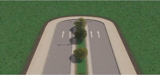 4-lane-one-way-road-with-trees-520×245
