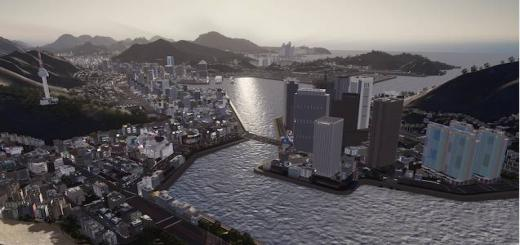 Photo of Cities Skylines – Busan S.Korea 1:1 Version