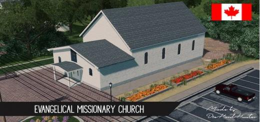 Photo of Cities Skylines – Evangelical Missionary Church