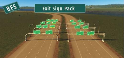 exit-sign-pack-8211-blank-american-freeway-signs-fixed-520×245