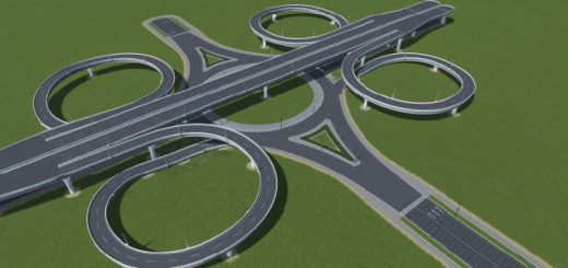 expressway-intersection